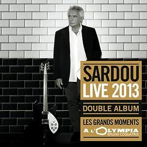 Michel Sardou - Les Grands Moments Live [2013]