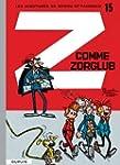 Spirou et Fantasio 15 Z comme Zorglub