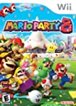 Mario Party 8 [UK-Import]