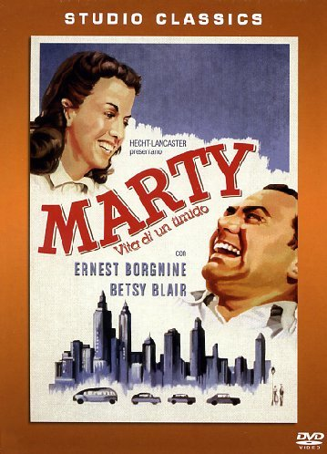 Marty - Vita Di Un Timido [Italian Edition]