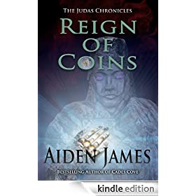 Reign of Coins (The Judas Chronicles #2)