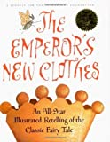 img - for The Emperor's New Clothes : An All-Star Retelling of the Classic Fairy Tale (with Audio CD) First Stated edition by Foundation, Starbright; Foundation, Starbright published by Houghton Mifflin Harcourt [ Hardcover ] book / textbook / text book