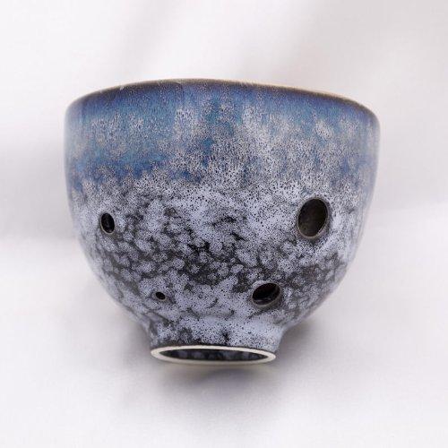 Teacarina - It'S A Cup And An Ocarina