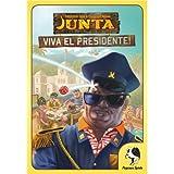 GJ特選ゲーム フンタ・大統領万歳(Junta Viva El Presidente)