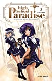 echange, troc Chiaki Taro - High School Paradise, Tome 5