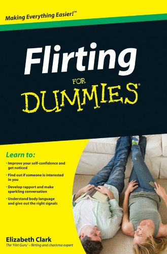 Dating for Dummies Free Download Borrow and Streaming Internet Archive