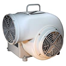 Air Systems SVB-E8EC 1/2 HP Economy Electric Blower