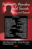img - for Personality Disorders and Suicide: Theory and Research book / textbook / text book
