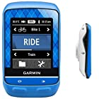 Garmin Edge 510 Team Garmin Bundle Bike GPS Cycling, Bike, Bicycle, Cycle, Bicycling
