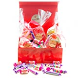 I love You Sweets Hamper