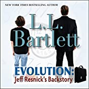 Evolution: Jeff Resnick's Backstory: The Jeff Resnick Mysteries | L.L. Bartlett