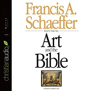 Art and the Bible Audiobook