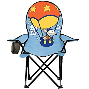 Toopy and Binoo Children's Folding Chair from Toopy and Binoo