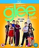 Glee - Season 4 [Blu-ray]