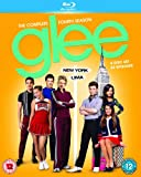 Glee: Season 4 [Blu-ray] [Import]