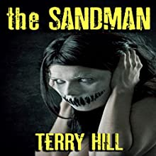 The Sandman Audiobook by Terry Hill Narrated by Valerie Englehart