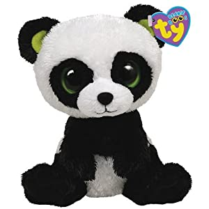 Panda Kitchen on Ty Beanie Boo Buddy Bamboo Panda  Amazon Ca  Home   Kitchen