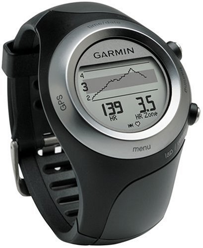 Garmin 010-00658-10 Forerunner 405 with ANT+ Sport Wireless