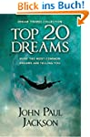Top 20 Dreams: What the 20 Most Commo...