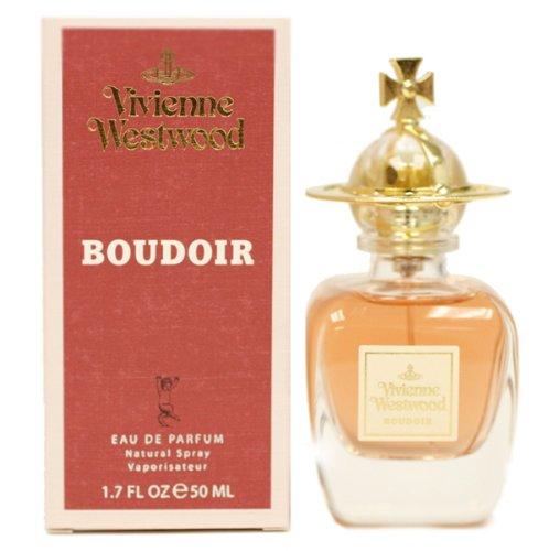 Boudoir by Vivienne Westwood Eau de Parfum Spray 50ml images