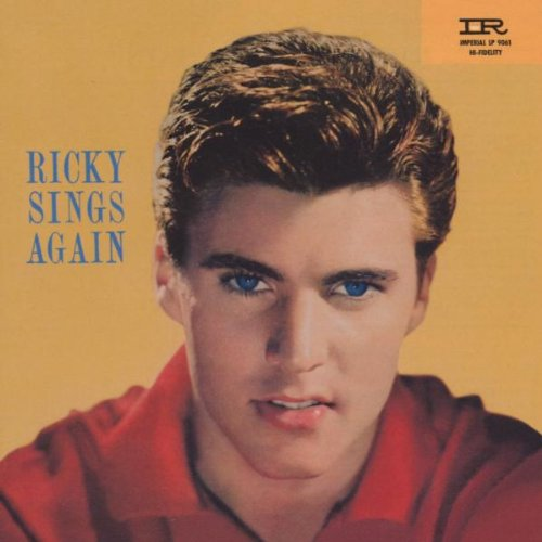 Ricky Nelson - cd2 The American Dream - Zortam Music