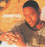 echange, troc Johnny Gill - Love in an Elevator / So Gentle