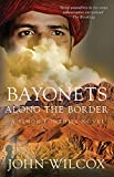 img - for Bayonets Along the Border (The Simon Fonthill Series) book / textbook / text book