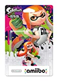 Amiibo 'Splatoon' - Splatoon Girl...