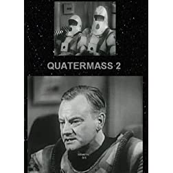 Quatermass 2 (aka.- Enemy From Space ) -The Classic 1955 BBC Television Version Starring John Robinson