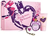 Vera Wang Princess Eau de Toilette 30ml Gift Set + FREE Body Lotion & Lipgloss Key Chain