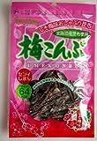 井上食品 梅昆布 25g×12袋