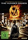 DVD & Blu-ray - Die Tribute von Panem - The Hunger Games