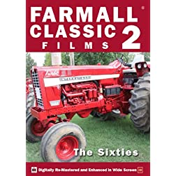 Farmall Classic Films 2 - The Sixties
