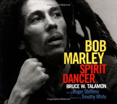Bob Marley: Spirit Dancer