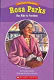 img - for [(Easy Reader Biographies: Rosa Parks : Bus Ride to Freedom)] [By (author) Pamela Chanko] published on (April, 2007) book / textbook / text book