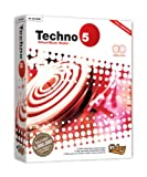 EJay Techno 5 Virtual Music Studio (PC)
