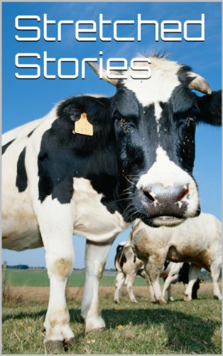 ebook: Stretched Stories (B00H1C3DMW)