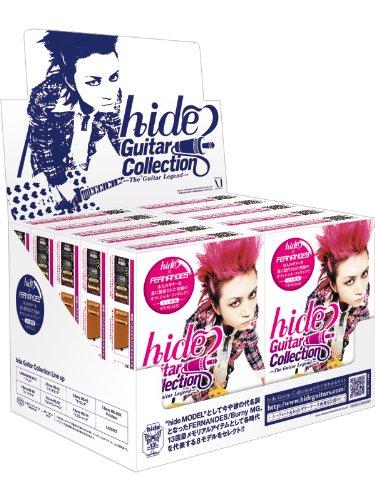 hide Guitar Collection ~The Guitar Legend~ BOX
