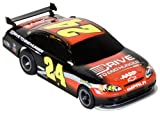 Life Like AARP #24 NASCAR Fast Tracker Slot Car