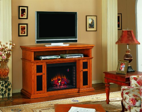 Classic Flame Pasadena 28Mm468-O107 Mantel Only.