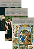 The Longman Anthology of British Literature, Volumes 1A, 1B, and 1C (4th Edition) (0205693334) by Damrosch, David
