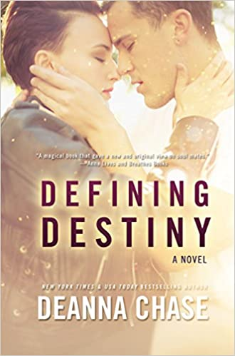 Free - Defining Destiny
