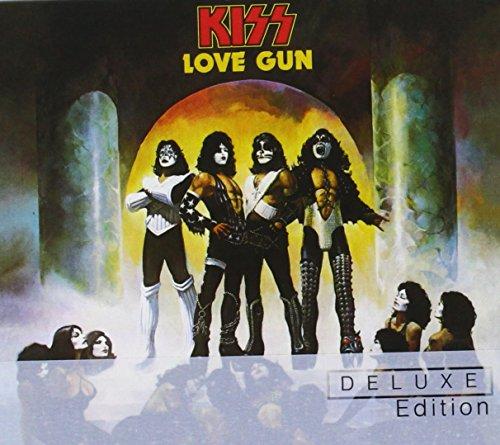 Love Gun -Deluxe/Remast-