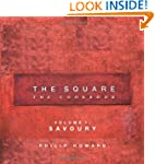 The Square: Savoury: 1