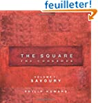 The Square: The Cookbook: Savoury