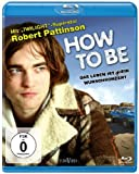 How to Be (Blu-Ray) [Import allemand]