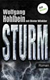 Sturm: Roman. Elementis - Band 3 (German Edition)