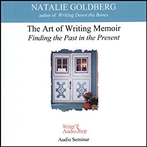 The Art of Writing Memoir Speech