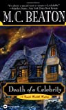 Death of a Celebrity (Hamish Macbeth Mysteries, No. 18)