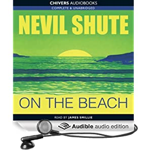 On the Beach (Unabridged)